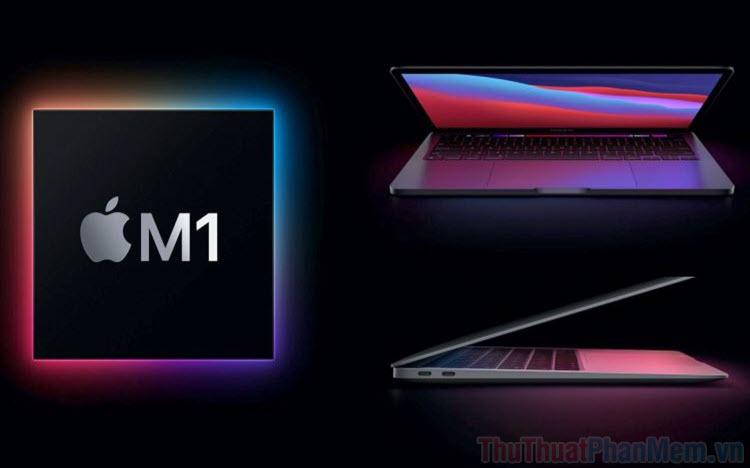 Cách kiểm tra xem Macbook sử dụng chip M1 hay chip Intel