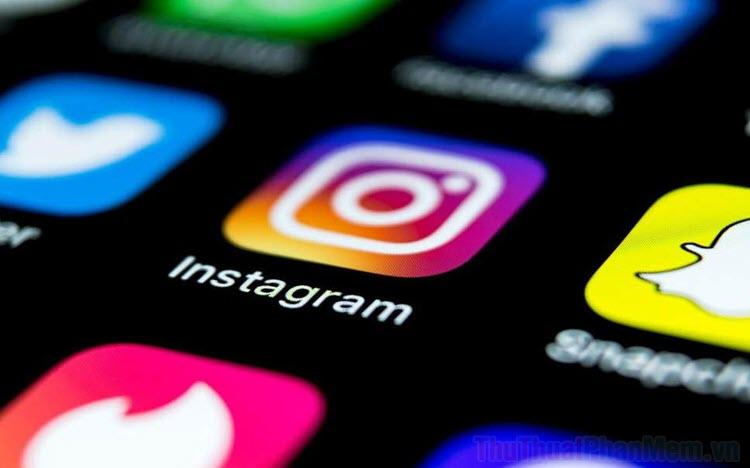 Cách lưu tin nhắn âm thanh trên Instagram