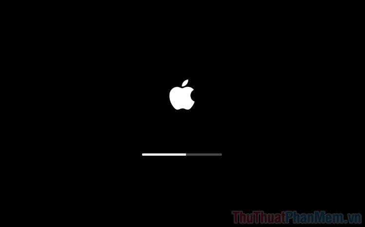 Cách tắt tiếng khởi động máy Mac