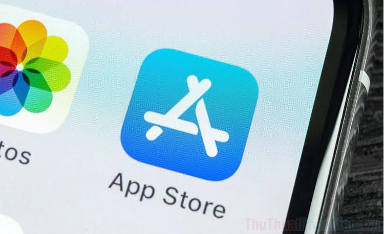 Cách xem bảng giá items, vật phẩm của ứng dụng trên iPhone, iPad, IOS