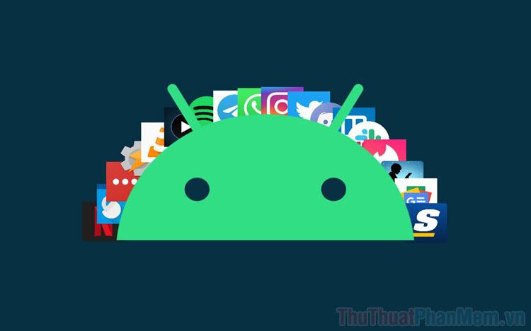 Cách hiện thông báo sử dụng Camera, Micro theo thời gian thực trên Android