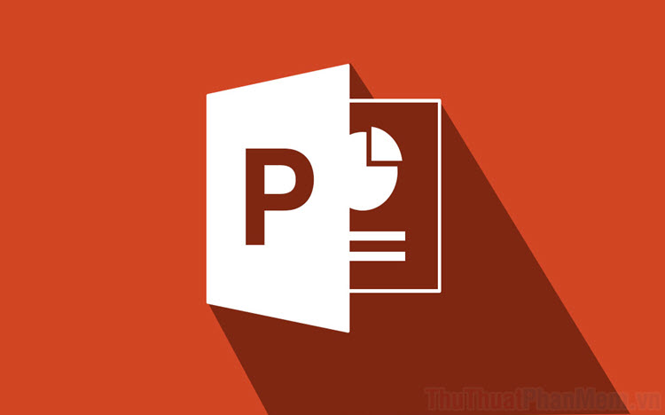 Cách xoay chữ trong PowerPoint