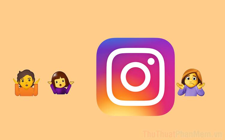 Cách thay đổi biểu tượng cảm xúc tin nhắn trên Instagram