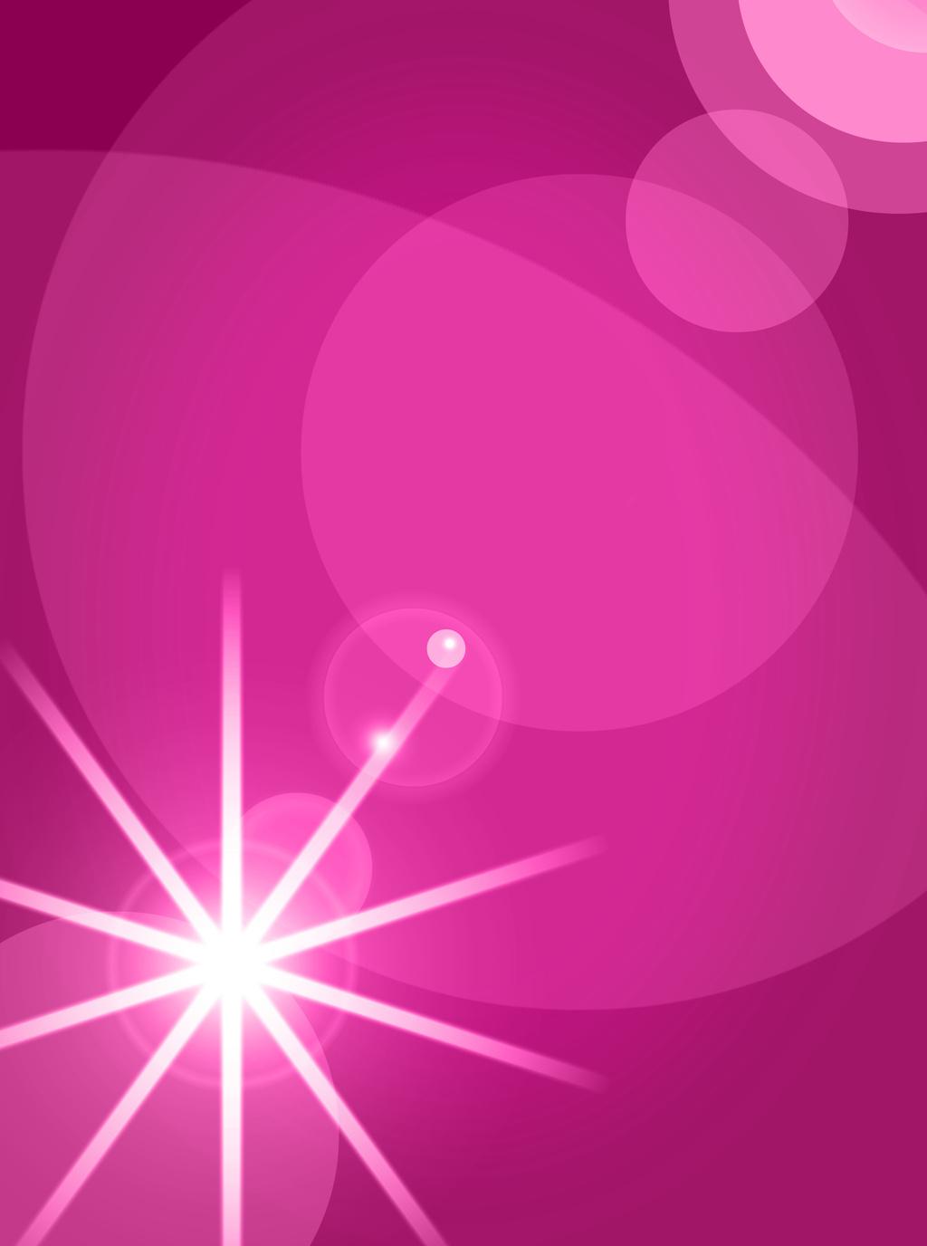 Hình ảnh slide hồng đẹp