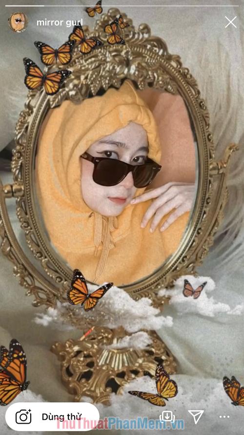 Mirror Gurl – Niningxx