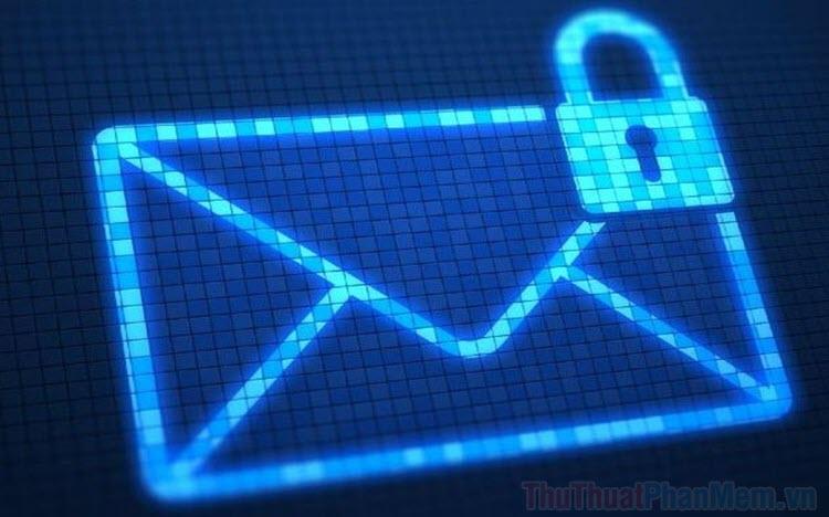 Cách ẩn địa chỉ IP khi gửi Email