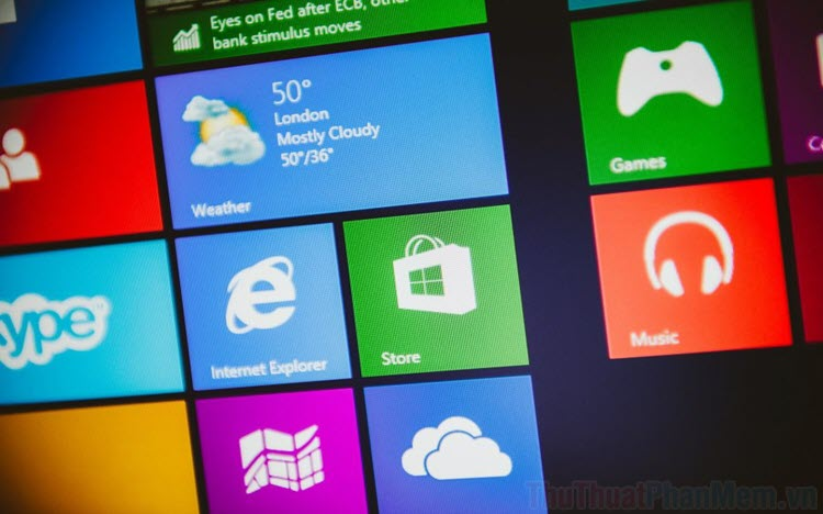 Cách dùng AppManager để kiểm soát ứng dụng trên Windows 10