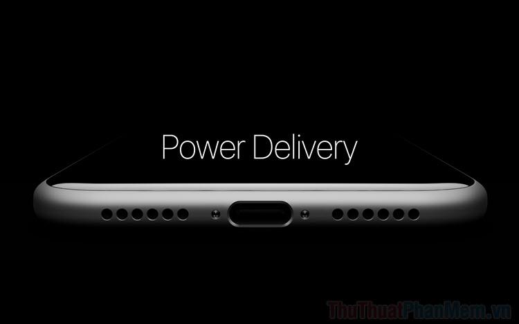 Công nghệ sạc nhanh PD (Power Delivery) là gì?