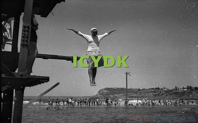 ICYDK là gì?
