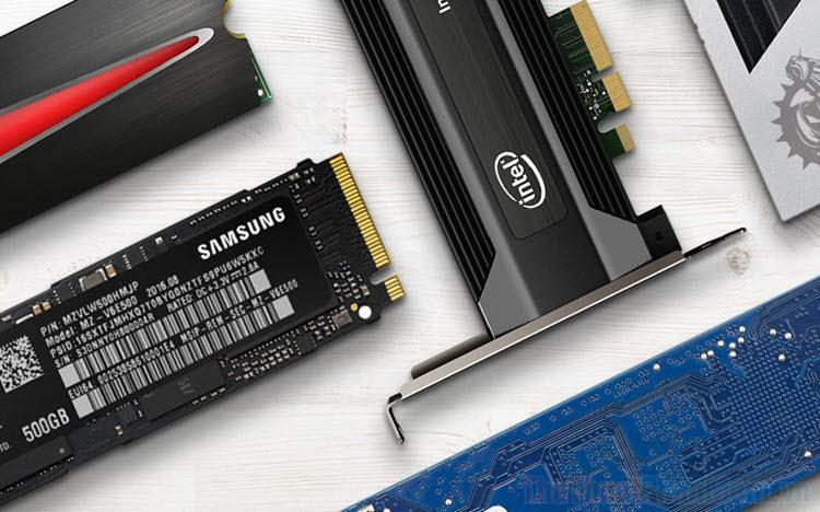 Top 10 ổ cứng SSD PCIe 4.0 tốc độ cao tốt nhất 2021