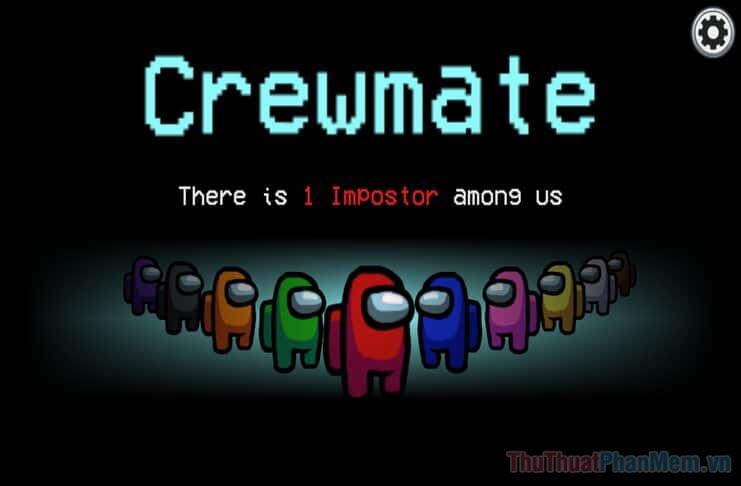 Mẹo chơi Crewmate hiệu quả trong Among Us