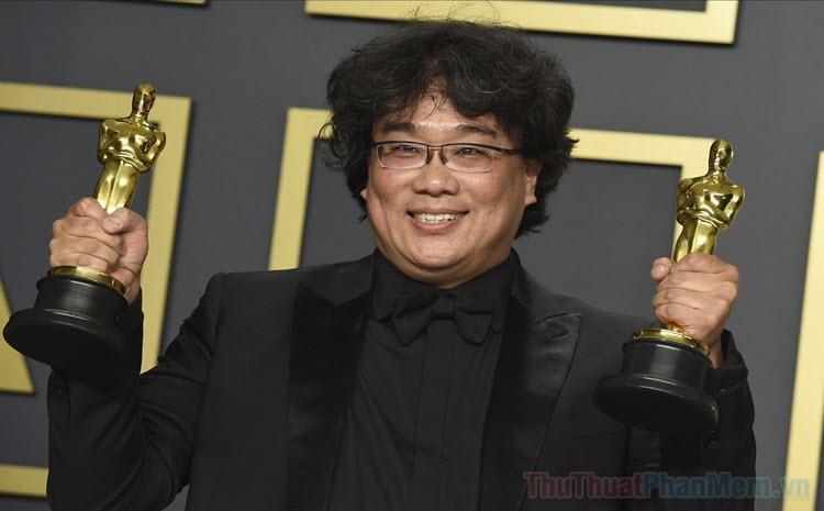 Những bộ phim hay nhất của Bong Joon Ho