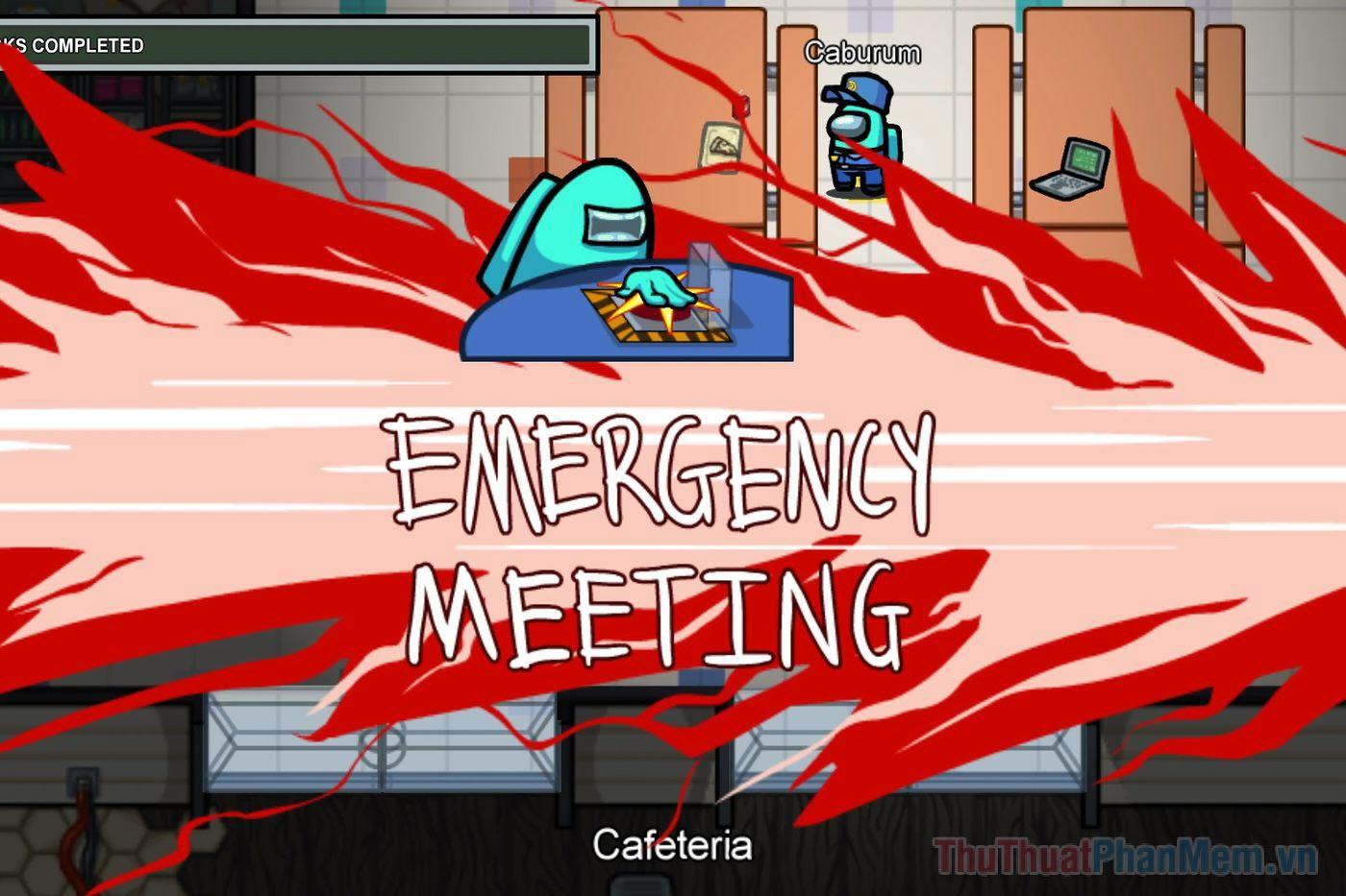 Sử dụng Emergency Call