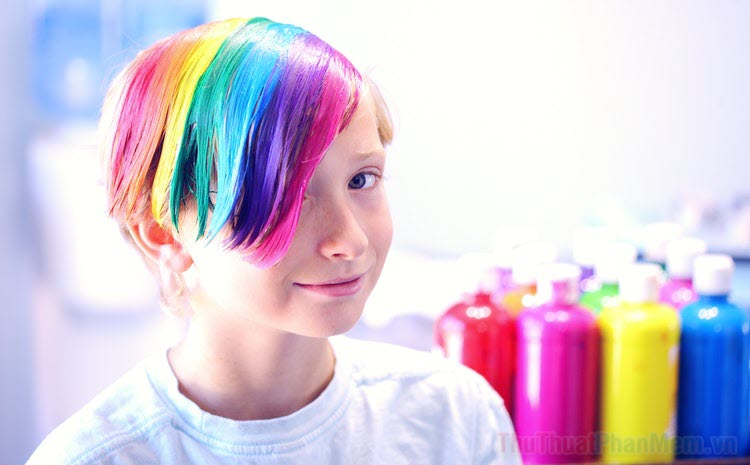 Top 5 ứng dụng chỉnh màu tóc cực nhanh và đẹp