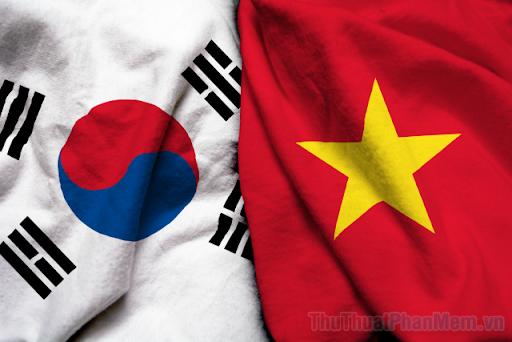 Top các công ty Hàn Quốc tại Việt Nam