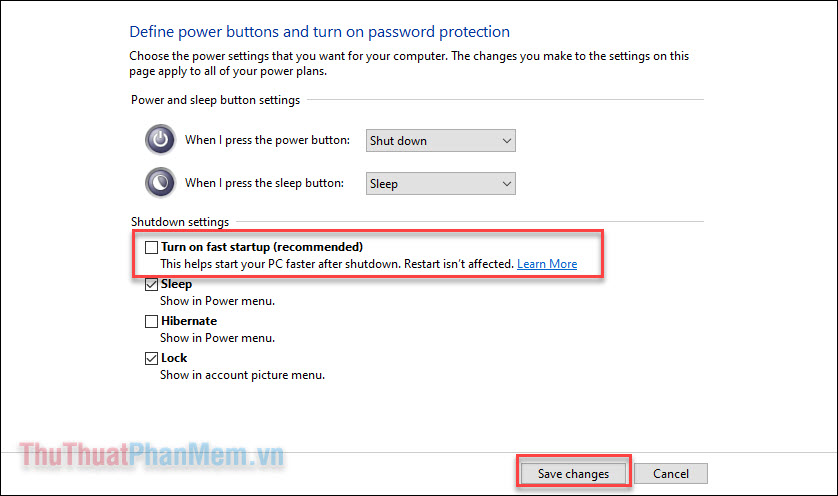 Cách sử dụng ổ đĩa RAM trên Windows 10