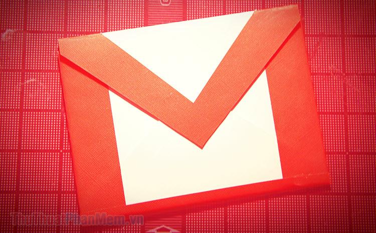 Cách mở email đã lưu trữ trên Gmail