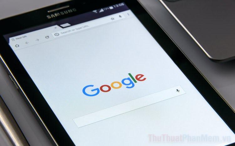 Cách tìm nguồn ảnh, thông tin ảnh trên Google
