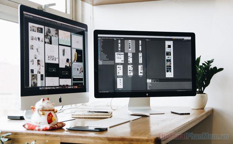 Top 5 phần mềm thiết kế đồ họa cho người không chuyên