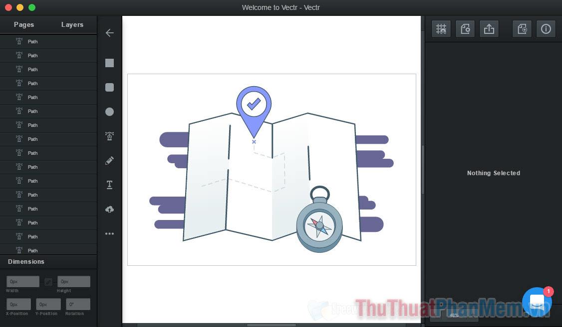 Top 5 phần mềm tạo ảnh vector tốt nhất