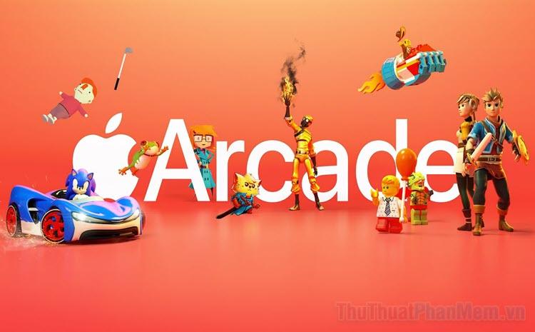 Apple Arcade là gì? Nên đăng ký Apple Arcade hay không?