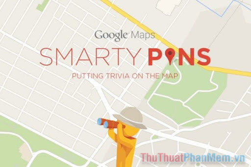 Smarty Pins (Google Maps)