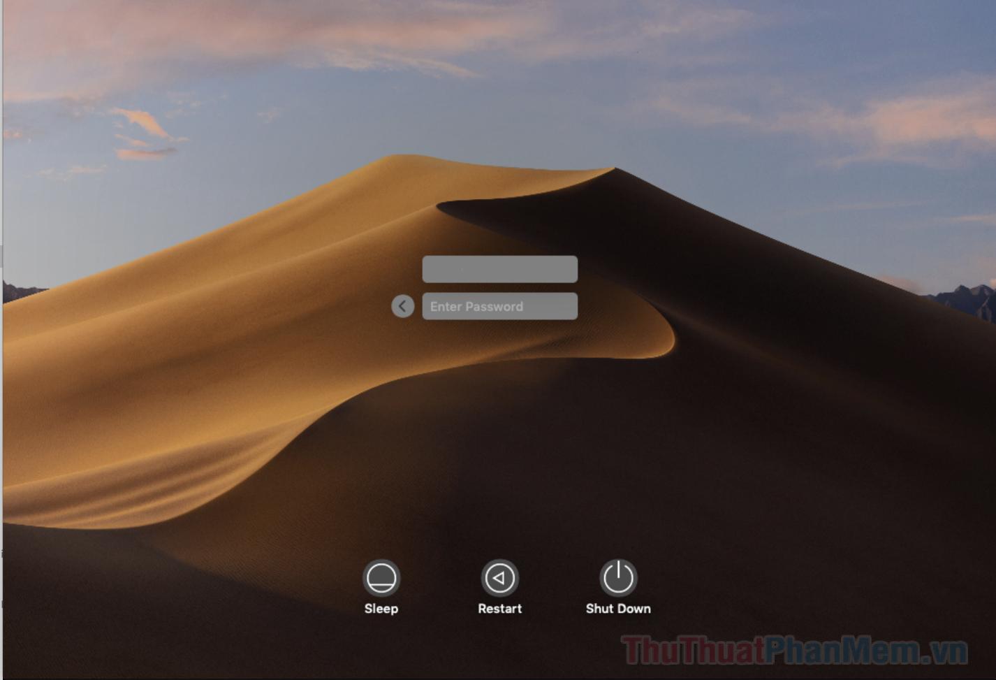 Bạn có thể loại bỏ tất cả tên người dùng và biểu tượng khỏi màn hình đăng nhập của mình