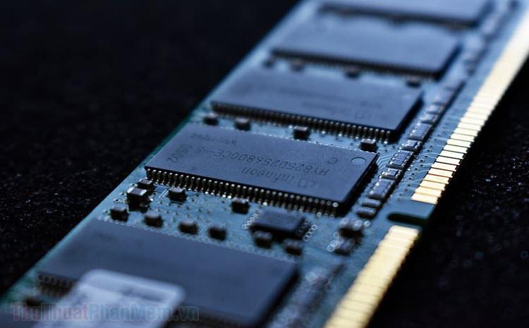 Cách tìm lỗi bộ nhớ (RAM) bằng Memory Diagnostic