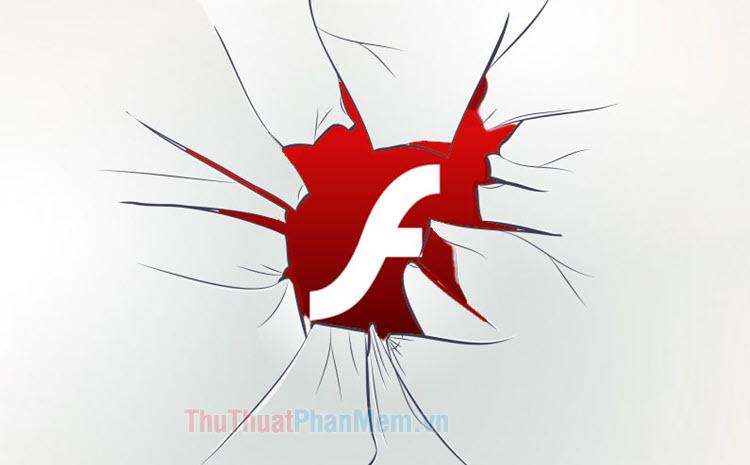 Cách sửa lỗi Flash sau khi Flash Player bị khai tử 2021