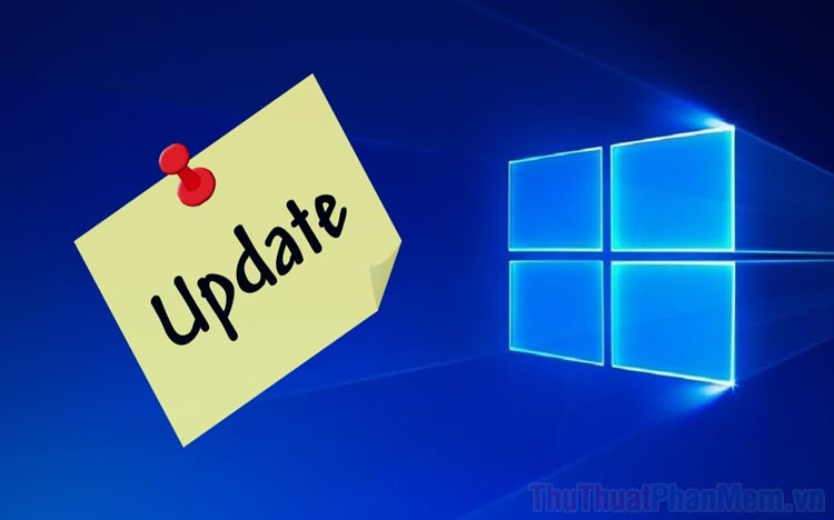Cách xem lịch sử cập nhật của Windows 10