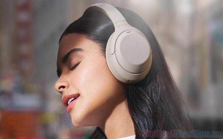 Tai nghe chống ồn chủ động là gì?