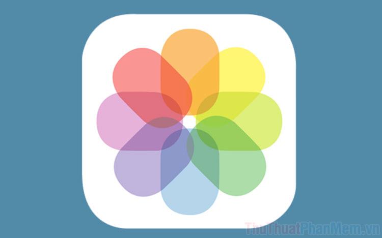 Cách đặt mật khẩu bảo vệ cho hình ảnh trên iPhone