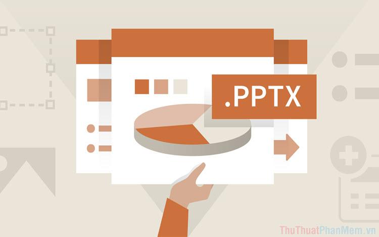 Cách chuyển file PowerPoint sang hình ảnh