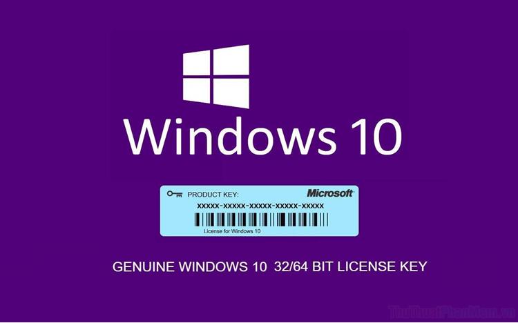 Cách sửa lỗi 0xC004C003 khi kích hoạt Windows
