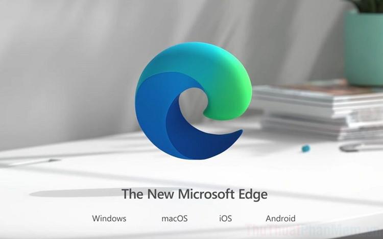 Cách tắt, chặn Microsoft Edge chạy ngầm