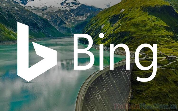Cách xóa Bing khỏi công cụ Search Windows 10