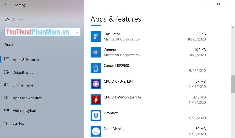 Quá trình gỡ bỏ hoàn toàn Cortana trên Windows 10 đã hoàn tất