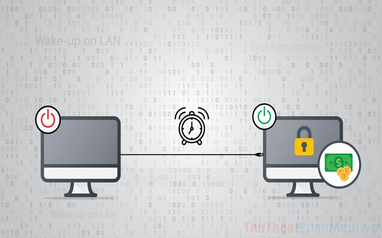 Wake on LAN là gì? Cách bật Wake on LAN trên Windows