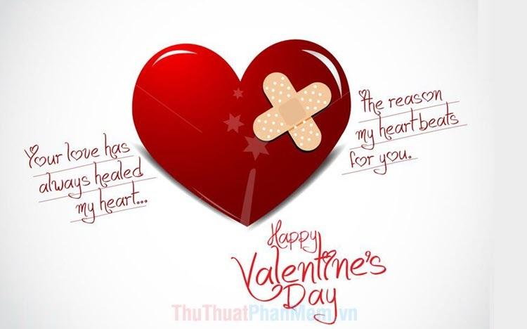 Những bài thơ Valentine chế hay nhất