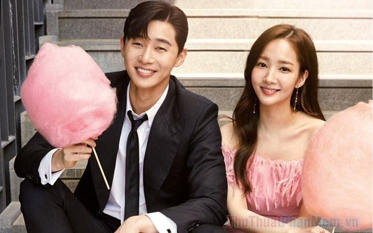 Top 20 phim hài tình cảm Hàn Quốc hay nhất