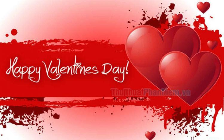 Top những bài thơ hay về ngày lễ tình nhân Valentine