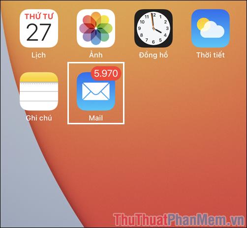 Cách ẩn, hiện số lượng thông báo của từng ứng dụng trên iPhone, Ipad