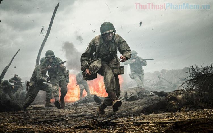 Những bộ phim chiến tranh của Nga hay nhất
