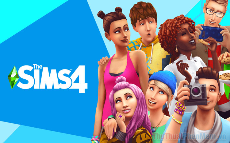 Những mã Cheat The Sims 4 hay nhất