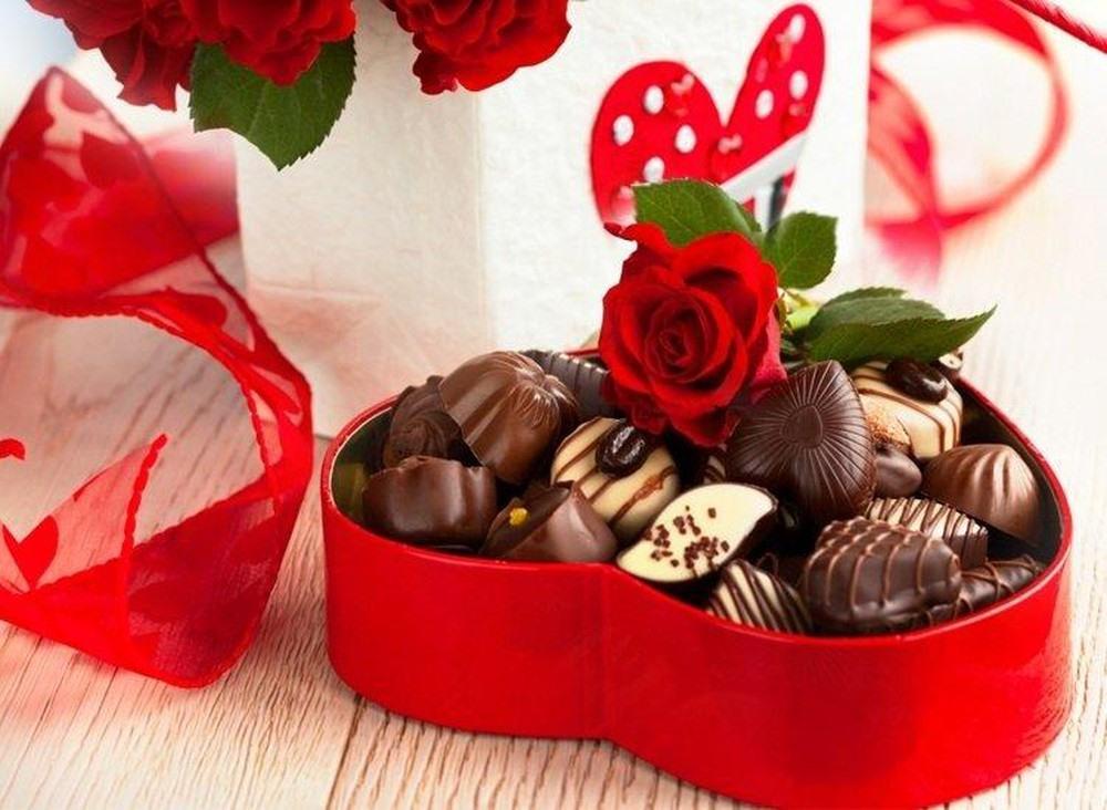 Ảnh Socola Valentine đẹp nhất