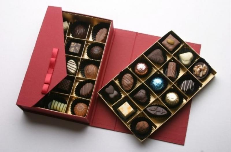 Hình ảnh Socola Valentine đẹp được yêu thích nhất