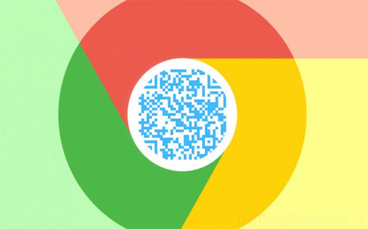 Cách tạo mã QR Code bằng Google Chrome