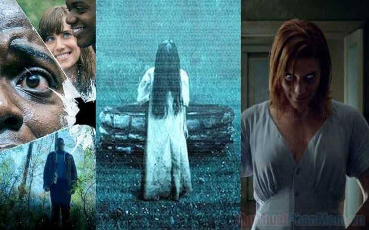 Top 10 phim kinh dị hay nhất trên Netflix