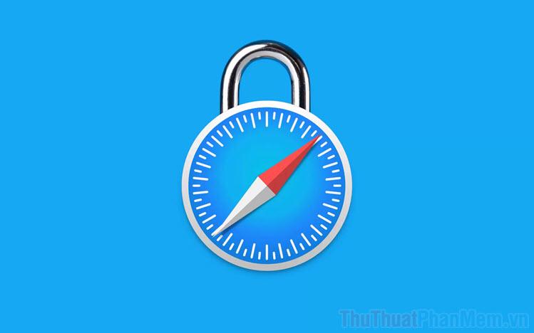 Cách luôn luôn mở Safari trong chế độ riêng tư, ẩn danh trên MacOS