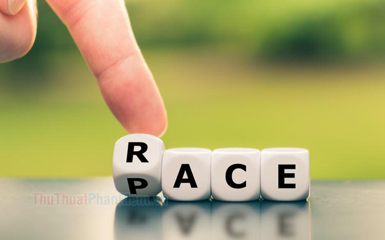 Pace là gì? Lợi ích của Pace trong chạy bộ